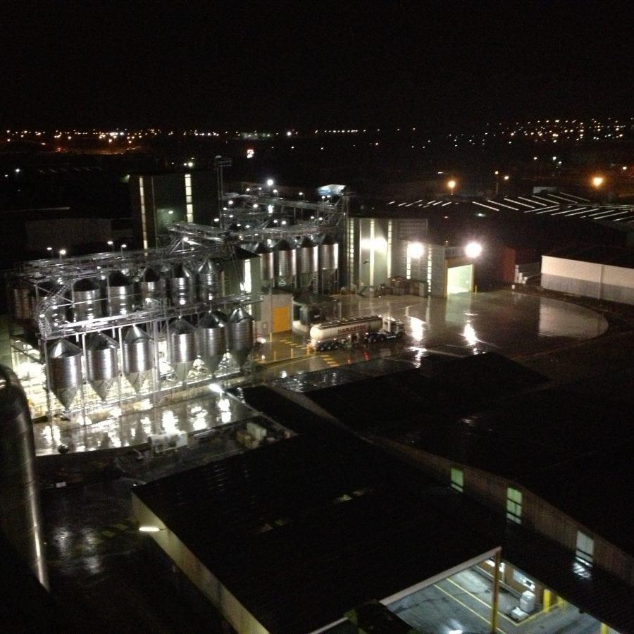 Ridley's Feed & Grain Mill
