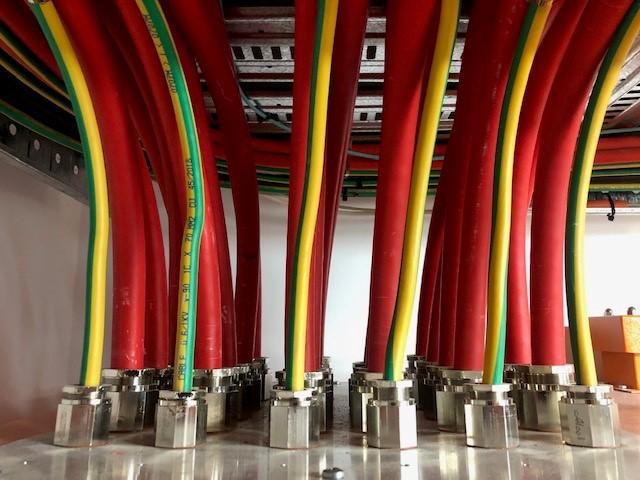 melbourne uninterrupted power system